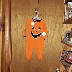 Celebrate Halloween Sleep & Play Jack O' Lantern